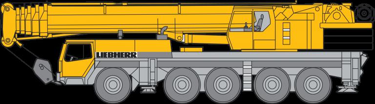 150 768x213 - Mobile Cranes