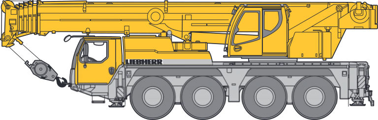 70ton 768x245 - Mobile Cranes