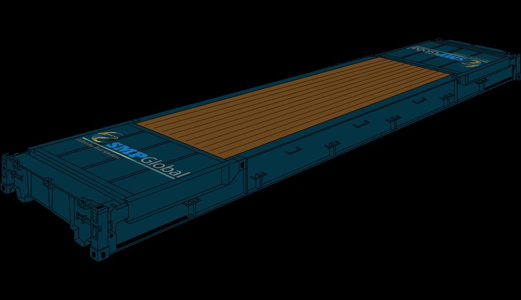 40PF1 1024x589 - Container Specs